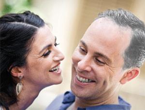 Adult orthodontic treatment.
